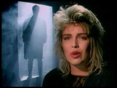 ▶ Kim Wilde - You Keep Me Hangin' On (1986) - YouTube  Good song, but this video was everything that was wrong about the 80's