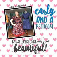 Petticoat Love!