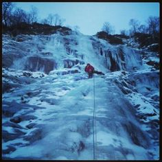 Winter Climbing Courses in Scotland. www.hebrideanpursuits.co.uk 25 years of guiding, coaching and holidays.