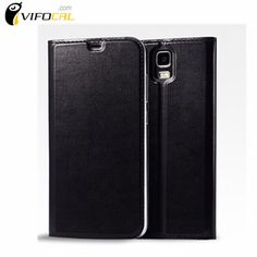 UMI ROME Flip Case High Quality Packing Luxury Protective Leather Cover For UMI ROME X Mobile Phone + Free Shipping