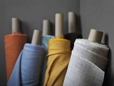 Kvadrat is Europe's leading manufacturer of design textiles. We create high quality contemporary textiles and textile-related products for private and public spaces. Global Design, Modern Design, Textile Company, Cool Tech, Nordic Design, Design Furniture, Loudspeaker, Wireless Speakers, Window Coverings