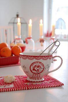I love this big teacup! (source: pinterest.com)