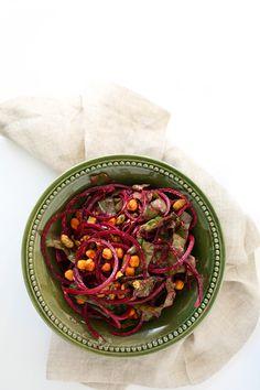 An Inspiralized Thanksgiving on Pinterest | Potato Noodles, Noodles ...