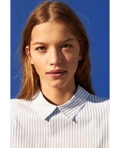 Shirts Women | New Collection | ZARA Slovenia