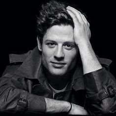 isn't this a gorgeous picture of James Norton