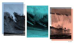Ellus Verão | High Summer - Alto Verão 2011 - jonny macali | graphic artist_portfolio