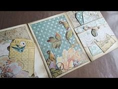 Mats & Add On Mat Templates for The Ultimate DIY Printable Template - YouTube