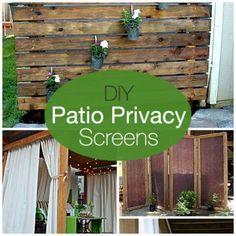privacyscreens