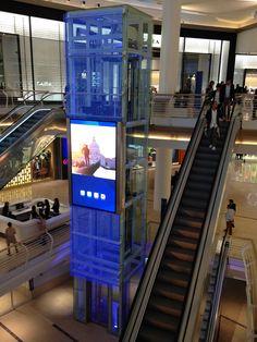Marghera Shopping Mall