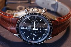 Straps for the Speedmaster Professional - Page 3