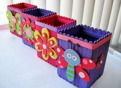Meus Trabalhos Pedagógicos ®: Painel Jardim para sala de aula