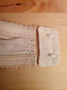 Sew, Crochet, Knit: Simple DIY alterations and fixes to store-bought clothes