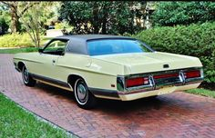 1972 Ford LTD Brougham 2-Door Hardtop https://plus.google.com/+JohnPruittMotorCompanyMurrayville/posts