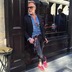 Sunshine in Paris #GVlifestyle