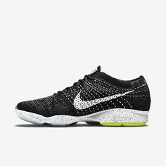 hot sale online 1136b f2b48 Nike Flyknit Zoom Agility Women s Training Shoe