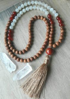 Check out this item in my Etsy shop https://www.etsy.com/listing/520338649/fertility-mala-108-moonstone-carnelian