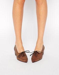 Enlarge ASOS STRATFORD Pointed Heels