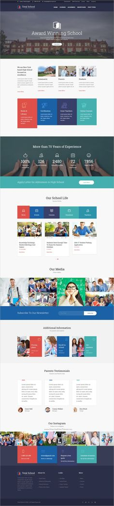 EventTalk is clean and modern design responsive #bootstrap HTML ...