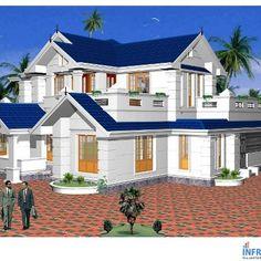 Big Home Designs