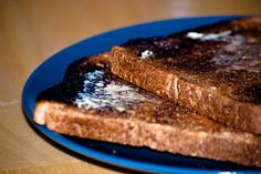 Why people say Burnt Toast can cause Cancer