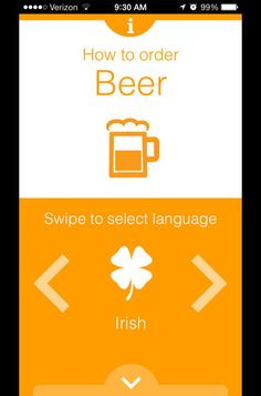 1 | This App Helps You Get Drunk In Any Country | Co.Design: business + innovation + design