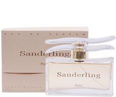 Champs Parfums - SANDERLING WOMAN - EDP - 100 ML