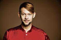 Michael von der Heide (43) liebt «Léa Linsters Käsekuchen» - Coopzeitung - Die grösste Wochenzeitung der Schweiz