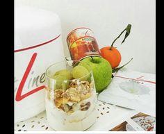 Yogurt probiotico per la tua regolarità...solo Fitline