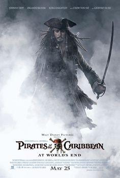 Karayip Korsanları 3 Dünyanın Sonu Türkçe Dublaj izle - Pirates of the Caribbean: At World's End