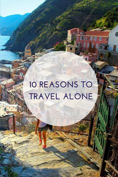 Sometimes the best travel companion you can have is yourself. Here's why you should plan a solo travel trip.