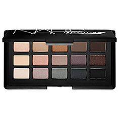 Sephora: NARS : The NARSissist Eyeshadow Palette : eyeshadow-palettes