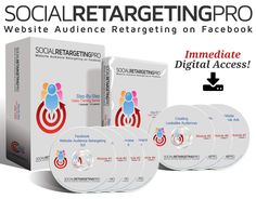 $299 Learn how to do Social Retargeting Right!!   Can you Afford Not To learn how to use this on your website or blog?