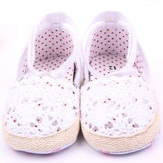 >> Click to Buy << Baby Kids Girls Cotton Frework Bowknot Infant Soft Sole Baby First Walker Toddler Shoes #Affiliate