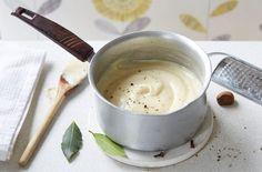 303 dairyfree bechamel sauce (H)