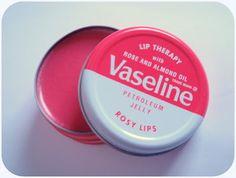 Vaseline Rosy Lips