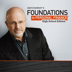Dave Ramsey's Foundations in Personal Finance is now available at Florida Virtual School.