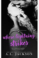 This is Online Books Where Lightning Strikes (Bleeding Stars, by A. Jackson you book pdf. Al Jackson, Books To Read For Women, Lightning Strikes, Best Rock, Romance Novels, Free Romance Books, Free Books, Ed Sheeran, Book Series