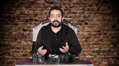 Temel Fotoğrafçılık Eğitimi ISO Nedir ?
