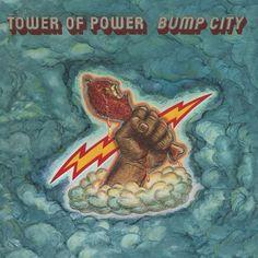 East Bay Grease/Bump City [CD]