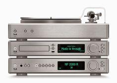 audio lifestyle: T+A R-SERIE 2000 high end audio audiophile
