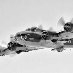 Flying Fortress #disciplesofflight #flyingfortress #aviation #aviator