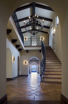 Spanish style homes – Mediterranean Home Decor Spanish Design, Spanish Style Homes, Spanish Revival, Spanish House, Spanish Colonial, Spanish Architecture, Architecture Design, Pavilion Architecture, Japanese Architecture