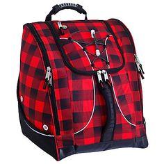 Athalon Everything Ski Boot Bag 2015