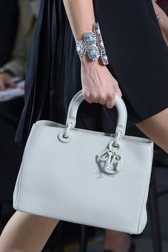 Christian Dior Spring 2013 RTW - Details - Collections - Vogue