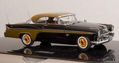 1956 DeSoto Adventurer