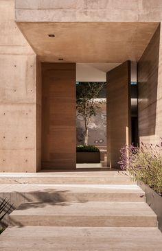 Casa ML | Gantous Arquitectos