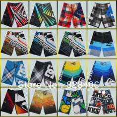 405f39de7cb8dd Free shipping new listing Surfers surf board shorts men s fashion beach  shorts (Many styles you can choose)  15.68