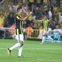 FB 2-3 İBB Dirar'ın gol sevinci.