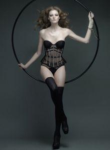I.D Sarrieri: Purer Luxus auf nackter Haut - GF Luxury