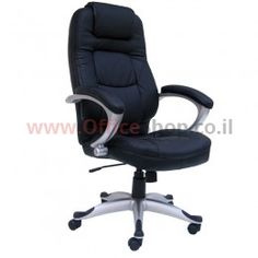 Hedendaags 10 Best כסאות מנהלים images   Office chair, Chair, Home decor OI-75